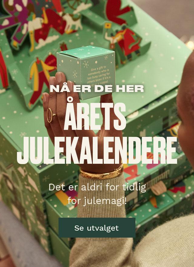 Julekalender 2021